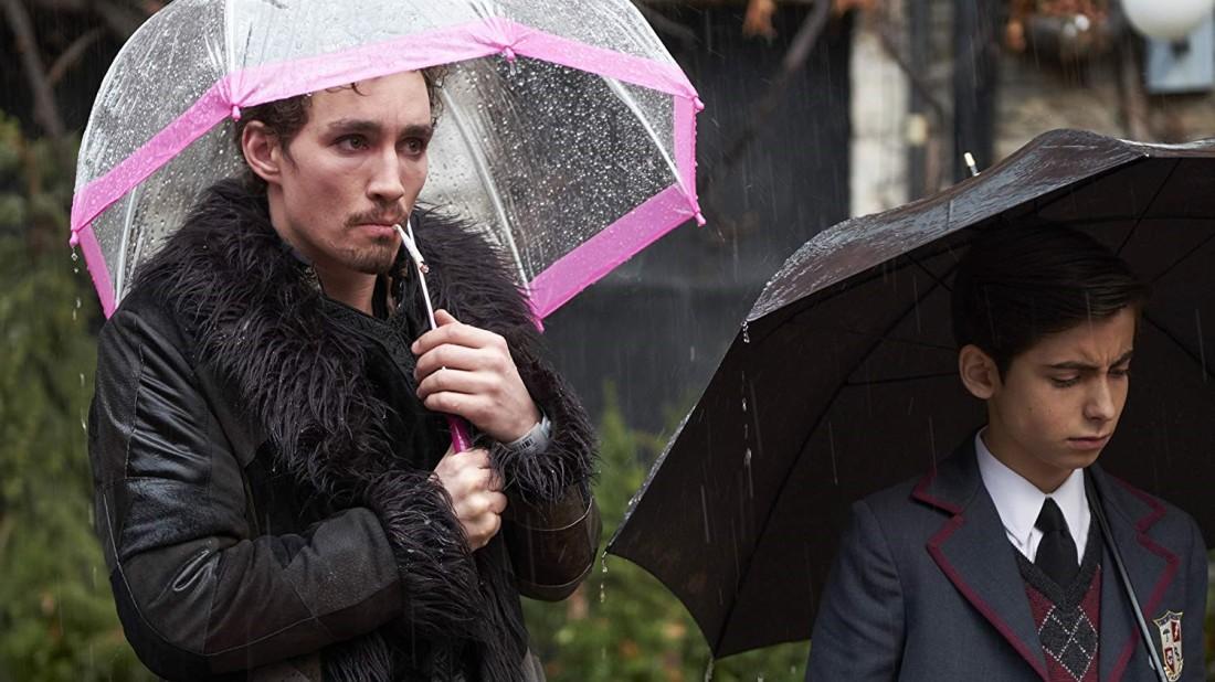 the umbrella academy season 1 netflix